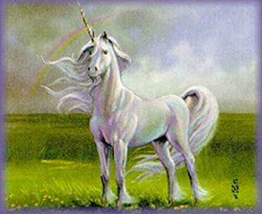 unicorn-robert-burney